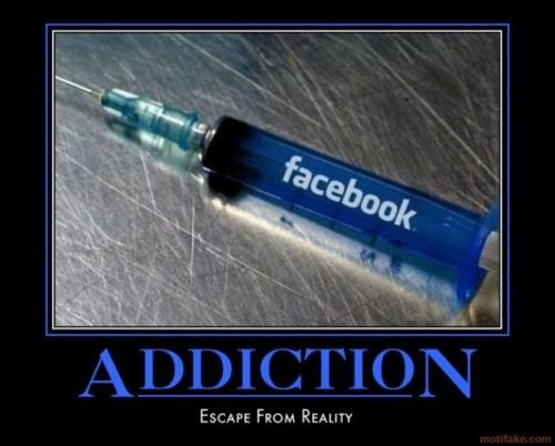 Funny Addiction Quote 5 Picture Quote #1