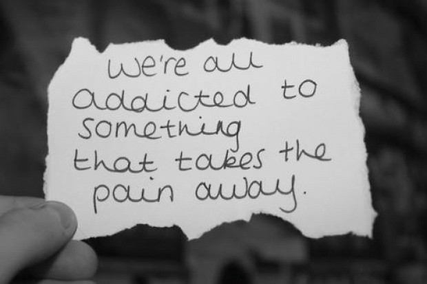 Addiction Quote | Quote Number 610589 | Picture Quotes