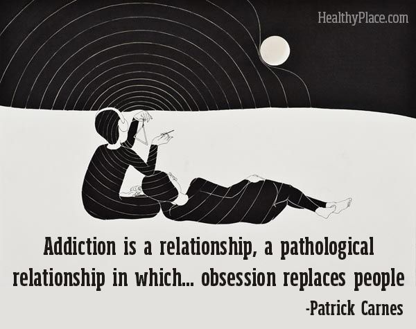 Addiction Quote 3 Picture Quote #1