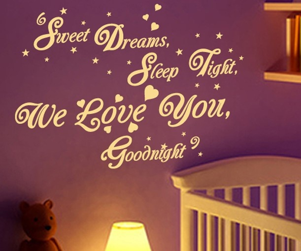 Sweet Dreams Quote 1 Picture Quote #1