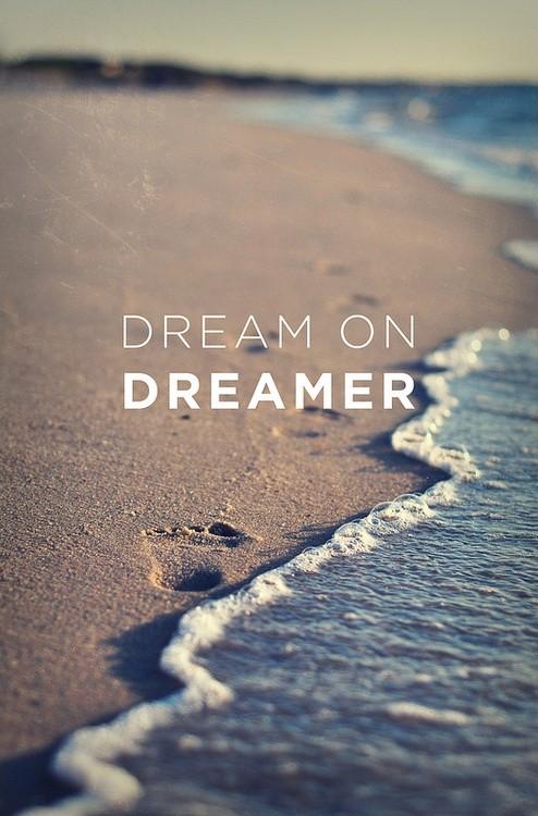 Dream Big Quote 9 Picture Quote #1