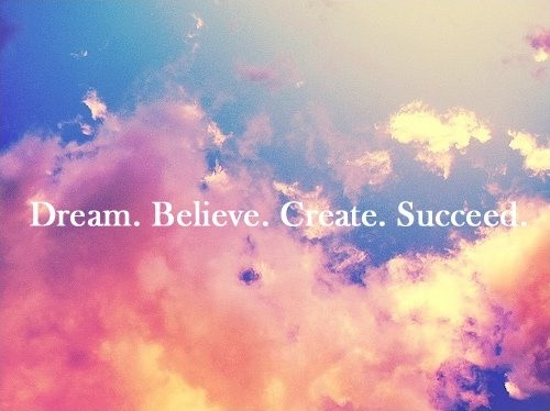 Dream Big Quote 10 Picture Quote #1