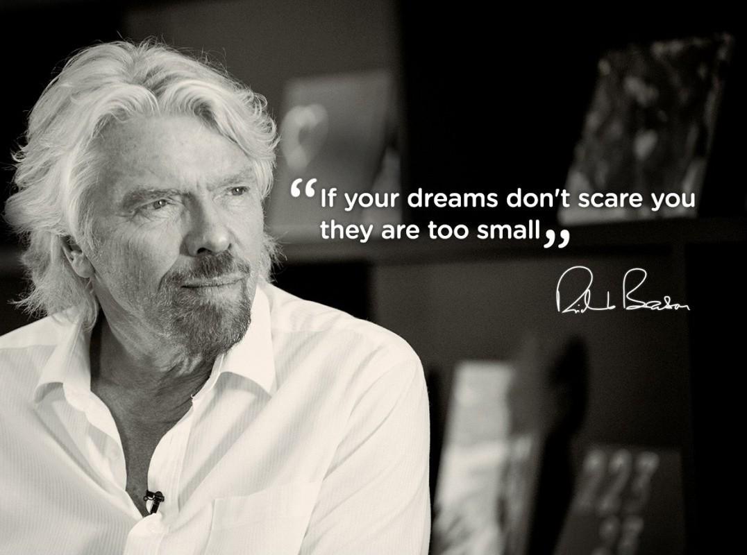 Dream Big Quote 13 Picture Quote #1