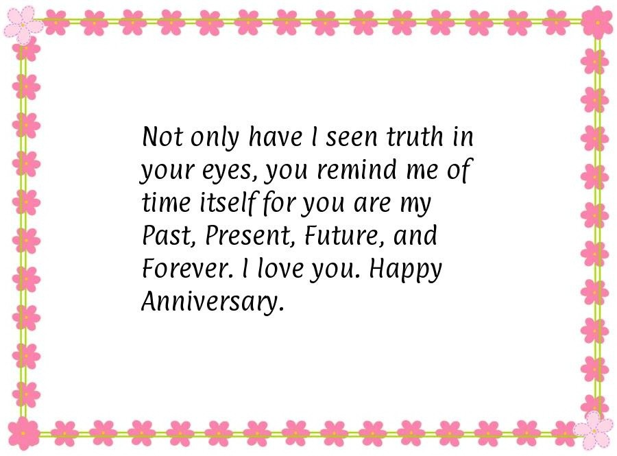 Anniversary Quote For Husband 9 Picture Quote #1