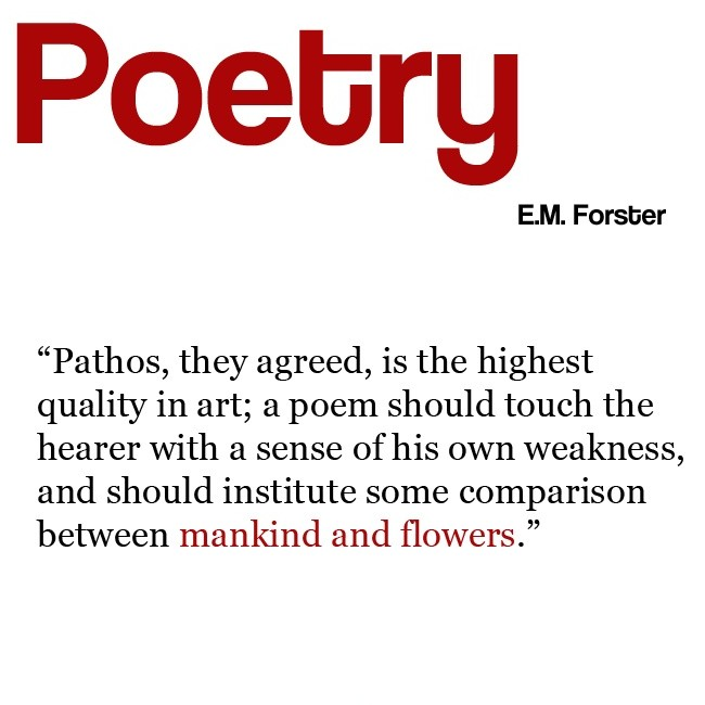 Famous Poetry Quote 1 Picture Quote #1