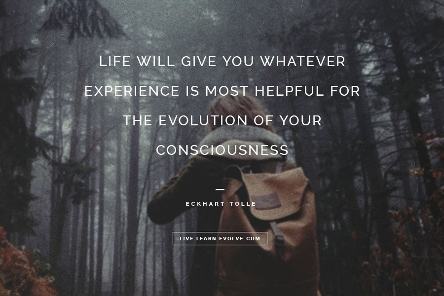 Experience Quote 2 Picture Quote #1