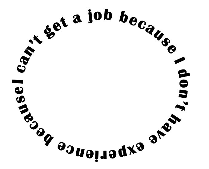 Job Experience Quote 1 Picture Quote #1