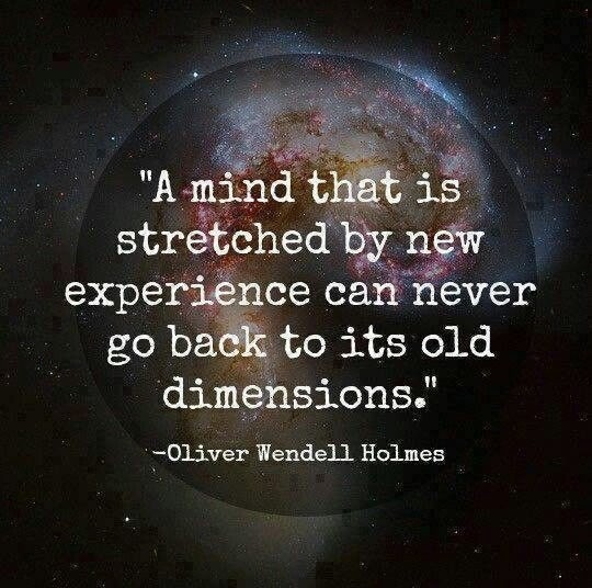 Experience Quote 5 Picture Quote #1