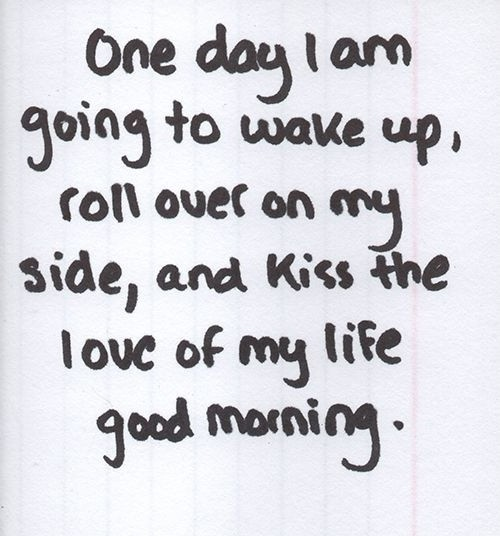Morning Love Quote 3 Picture Quote #1