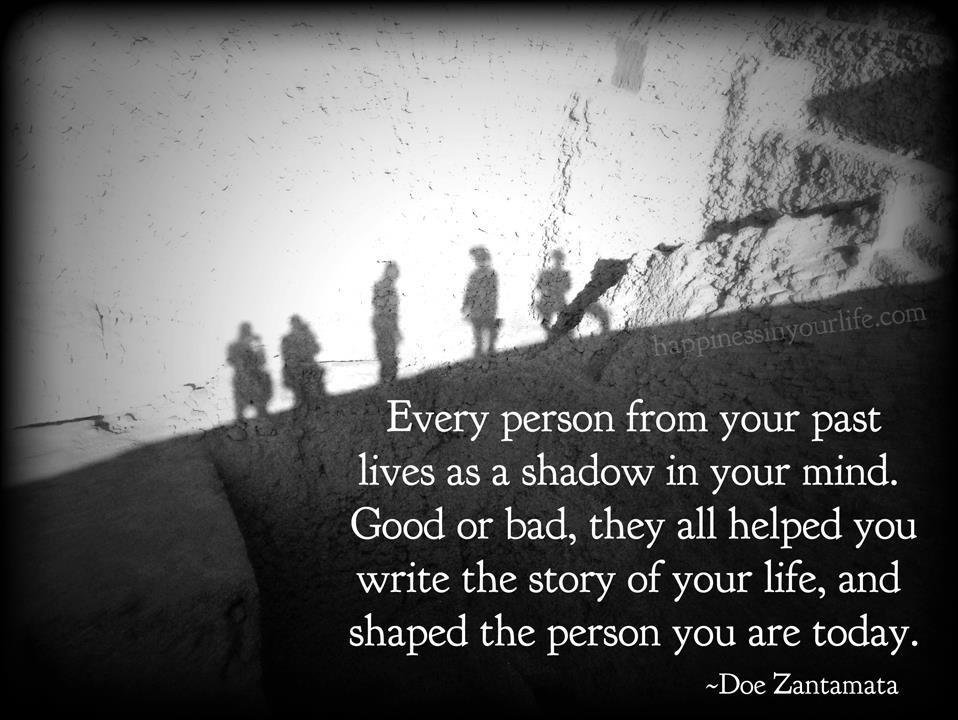Shadow Quote 5 Picture Quote #1