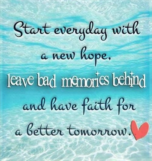 Quotes About New Life Awesome Starting A New Life Quote  Quote Number 610802  Picture Quotes