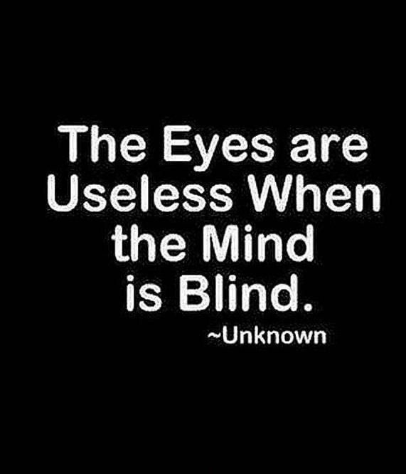 Eye Vision Quote 2 Picture Quote #1
