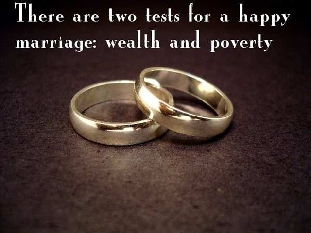 Happy Marriage Quote 1 Picture Quote #1