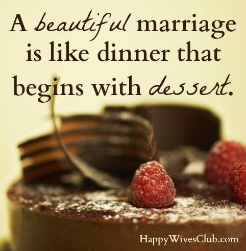 Happy Marriage Quote 3 Picture Quote #1