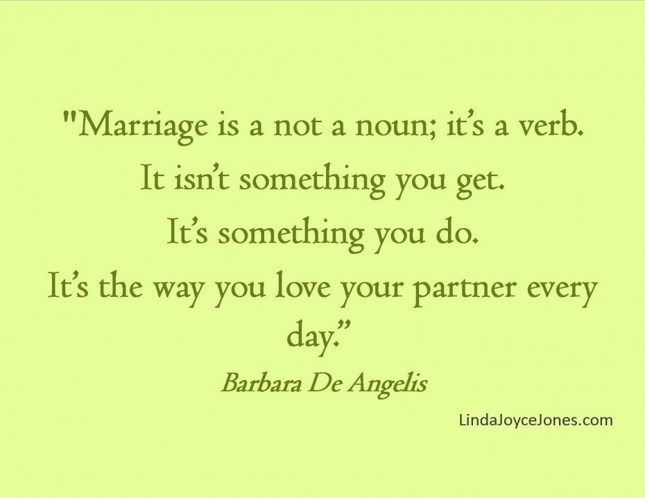 Happy Marriage Quote 6 Picture Quote #1