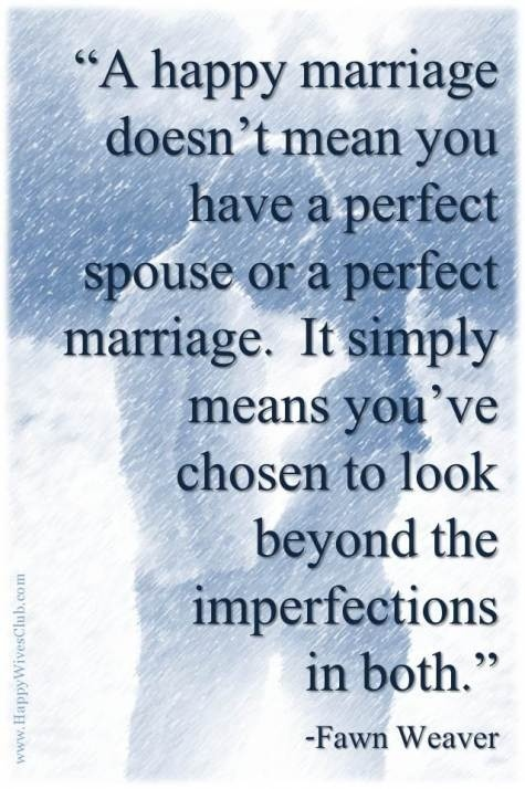 Happy Marriage Quote 7 Picture Quote #1