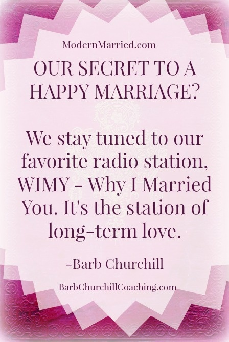 Happy Marriage Quote 8 Picture Quote #1