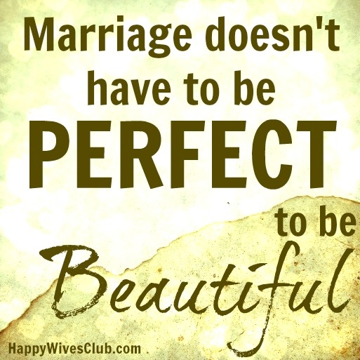 Happy Marriage Quote 9 Picture Quote #1