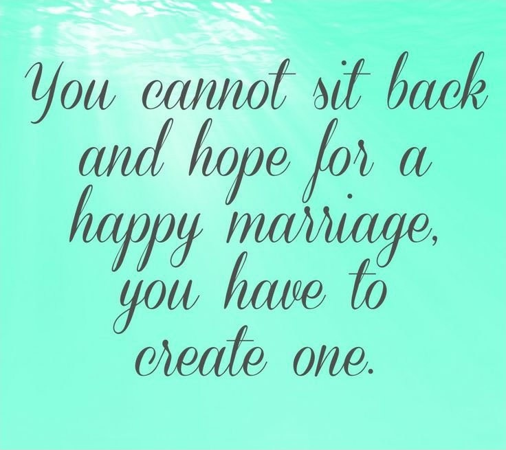 Happy Marriage Quote 11 Picture Quote #1