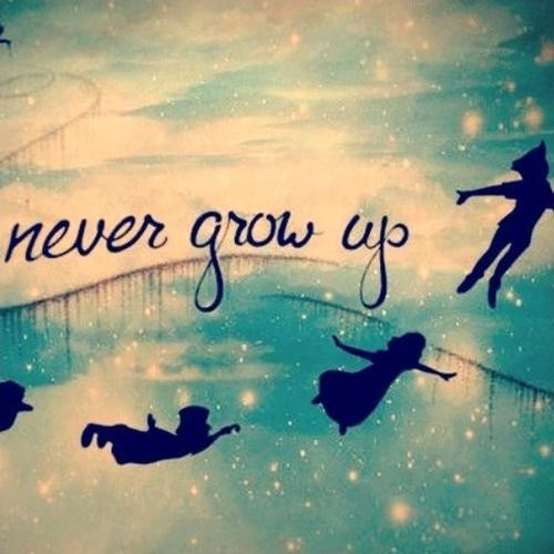 Grow Up Quote 3 Picture Quote #1