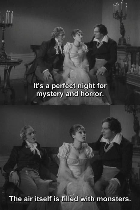 Frankenstein Quote 9 Picture Quote #1