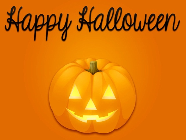 Happy Halloween Quote 5 Picture Quote #1