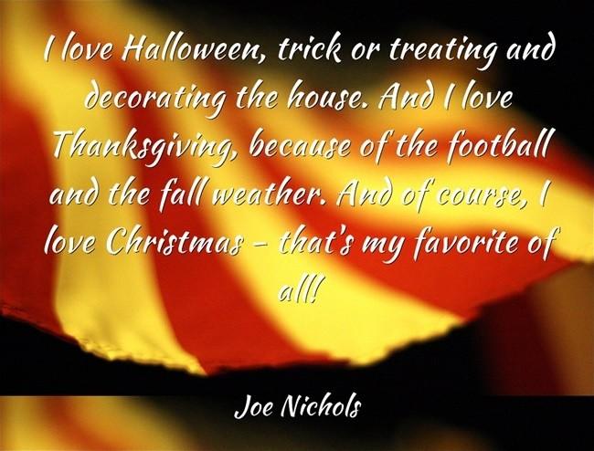 Happy Halloween Quote 10 Picture Quote #1