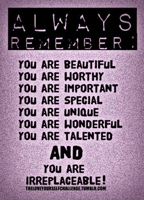 You Are Someone Special Quote 2 Picture Quote #1