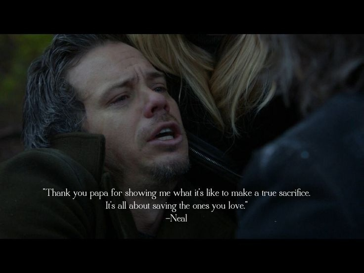Once Upon A Time Tv Show Quote 2 Picture Quote #1