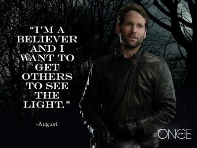Once Upon A Time Tv Show Quote 3 Picture Quote #1