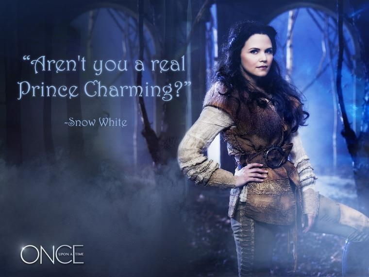 Prince Charming Once Upon A Time Quote 2 Picture Quote #1
