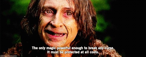 Once Upon A Time Rumpelstiltskin Quote 1 Picture Quote #1