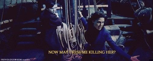 Evil Queen Once Upon A Time Quote 5 Picture Quote #1