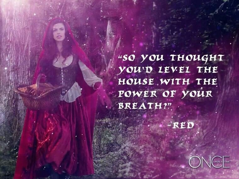 Once Upon A Time Quote 54 Picture Quote #1