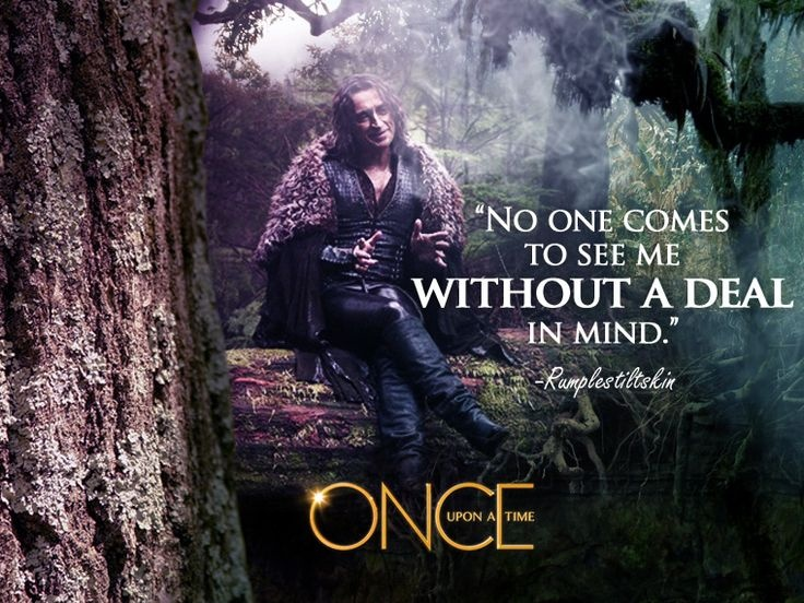 Once Upon A Time Quote 55 Picture Quote #1