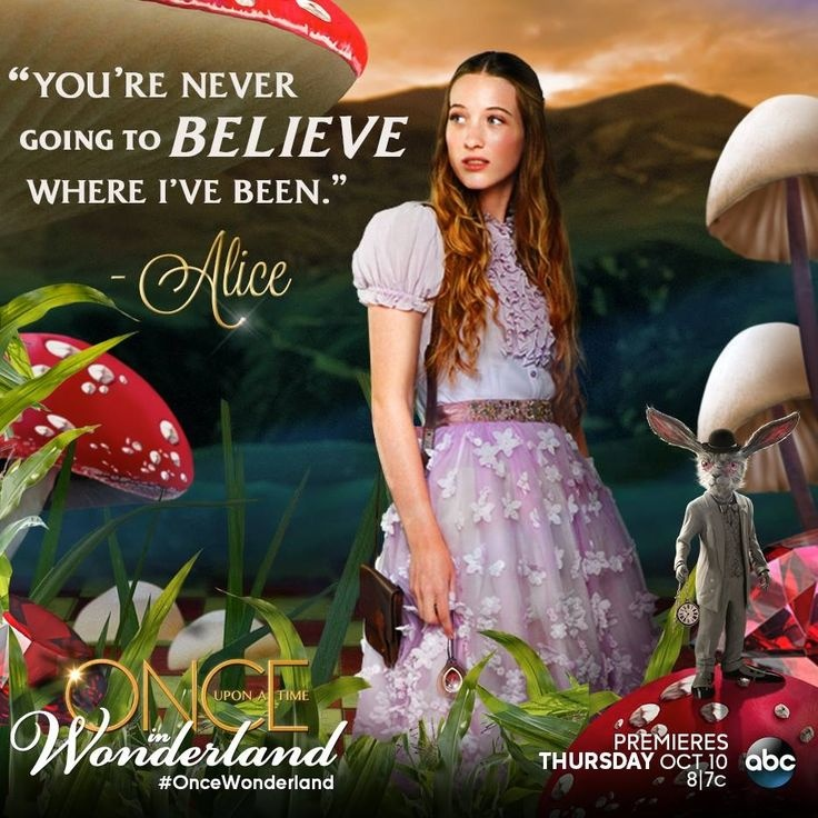 Once Upon A Time Quote 60 Picture Quote #1