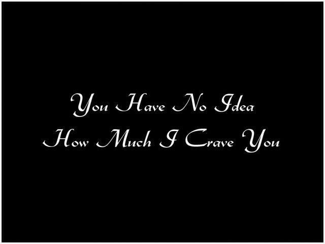 Lust Quote 1 Picture Quote #1