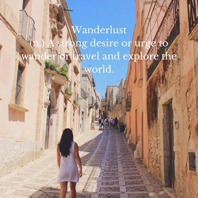 Wanderlust Quote 2 Picture Quote #1