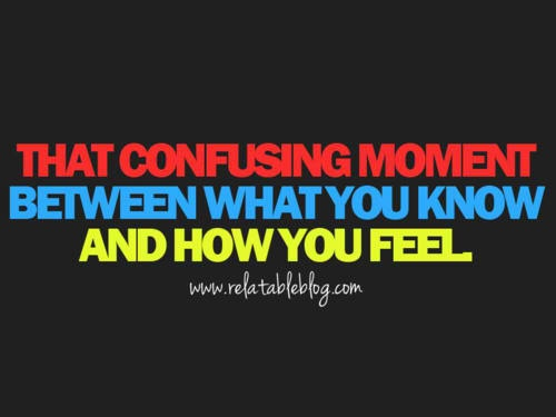 Confusing Quote 3 Picture Quote #1