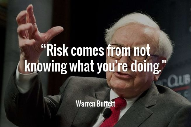 Calculated Risk Quote 4 Picture Quote #1