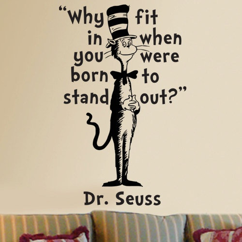 Cat In The Hat Quote 2 Picture Quote #1