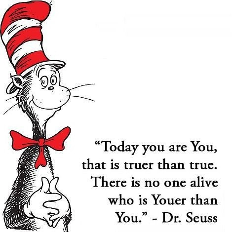 Cat In The Hat Quote 7 Picture Quote #1