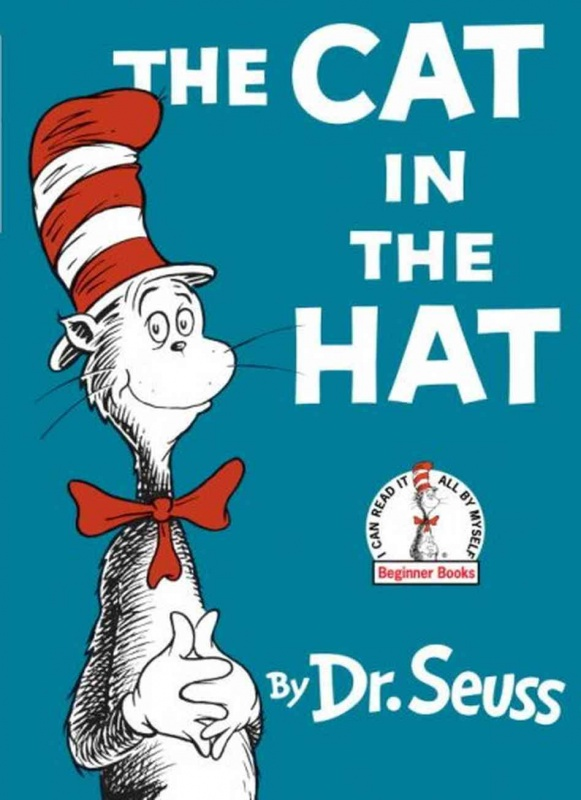 Cat In The Hat Quote 10 Picture Quote #1