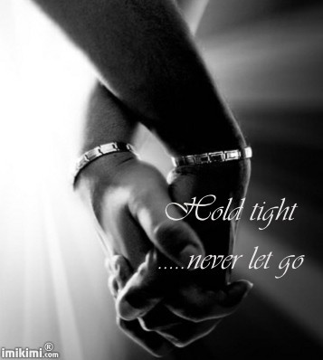 Holding Hands Quote 8 Picture Quote #1