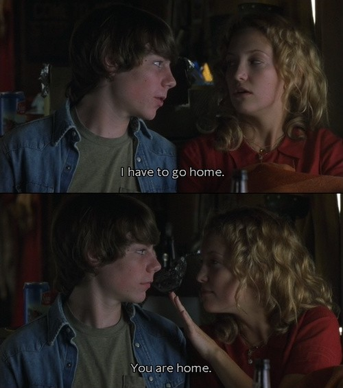 Almost Famous Quote 4 Picture Quote #1