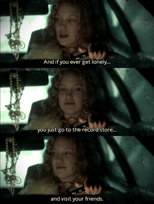 Almost Famous Movie Quote 3 Picture Quote #1