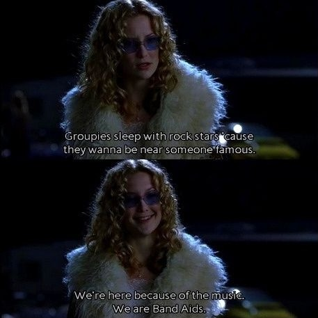 Almost Famous Movie Quote 6 Picture Quote #1