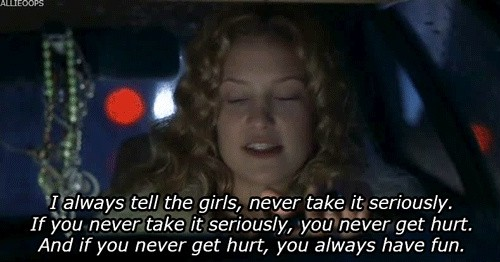 Penny Lane Almost Famous Quote 1 Picture Quote #1