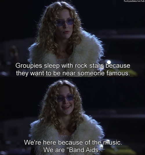 almost famous movie quotes amp sayings almost famous movie