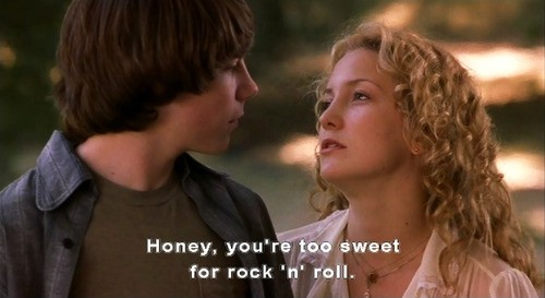 Almost Famous Quote 17 Picture Quote #1